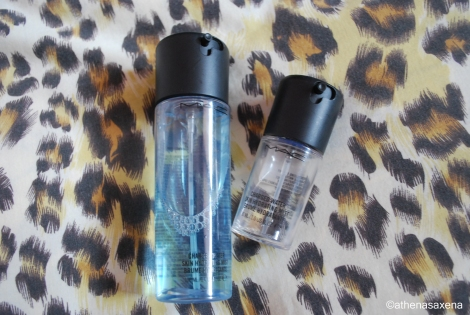 Mac Charged Water Hydrating Mist