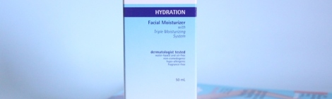 Celeteque Hydration Facial Moisturizer Review